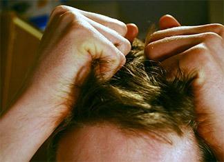 Alopecia-da -tricotillomania