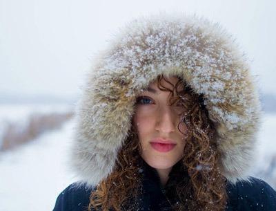 proteggere-capelli-freddo