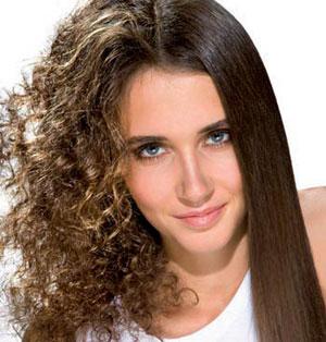 Permanente di capelli