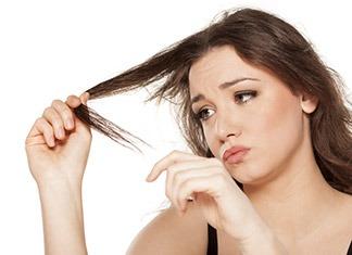 Taglio capelli quando sono pochi
