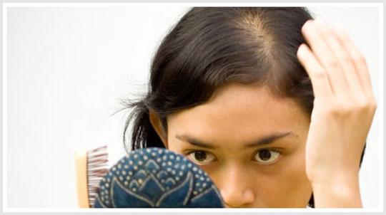 Permanente per capelli lisci e fini