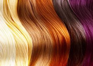colore capello debole