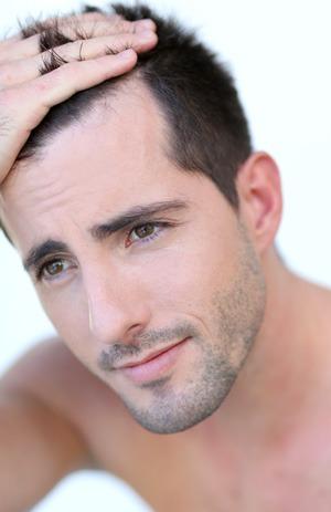 Miglior trattamento anticaduta capelli uomo