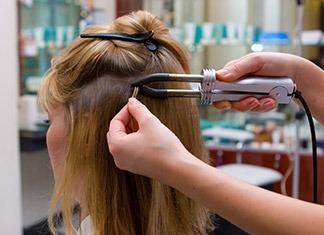 Extension capelli e alopecia