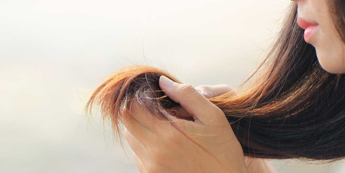Problemi di capelli: fini, secchi, grassi, rovinati…