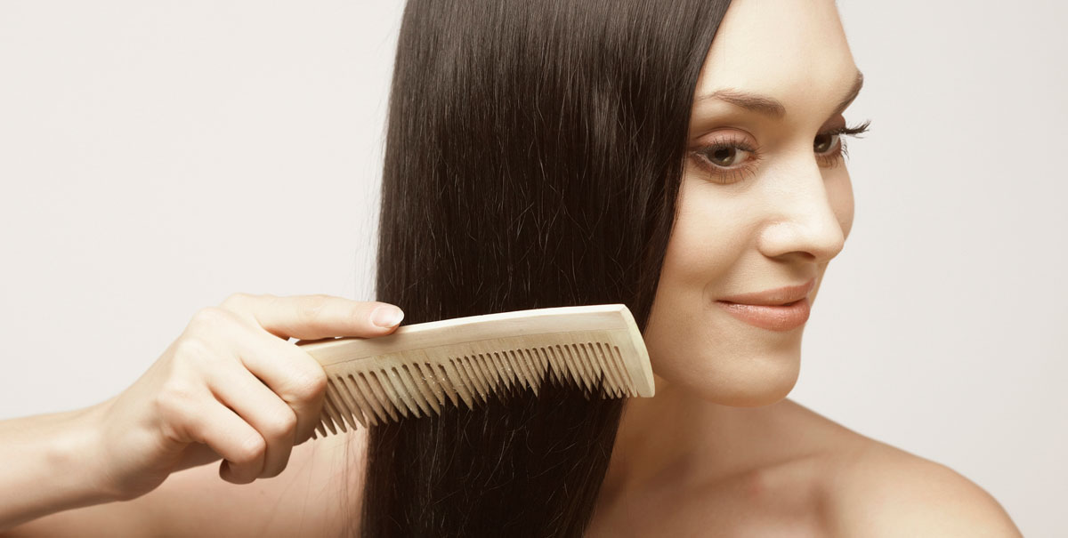 Ricrescita dei capelli