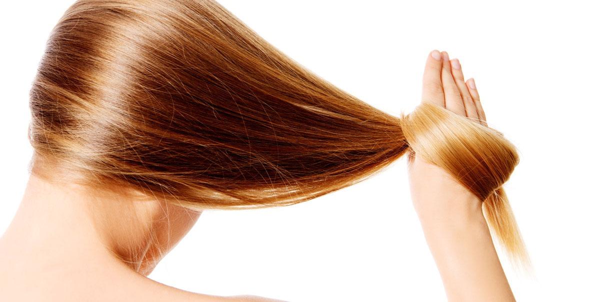 Fisiologia dei capelli sani