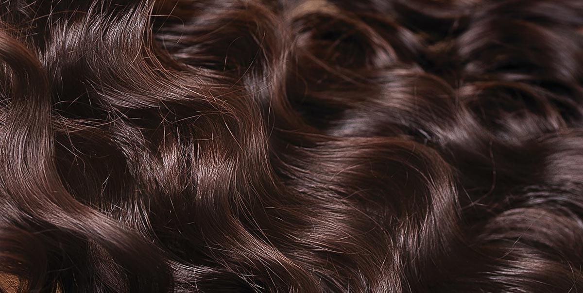 Caratteristiche fisiche del capello (colore e forma)