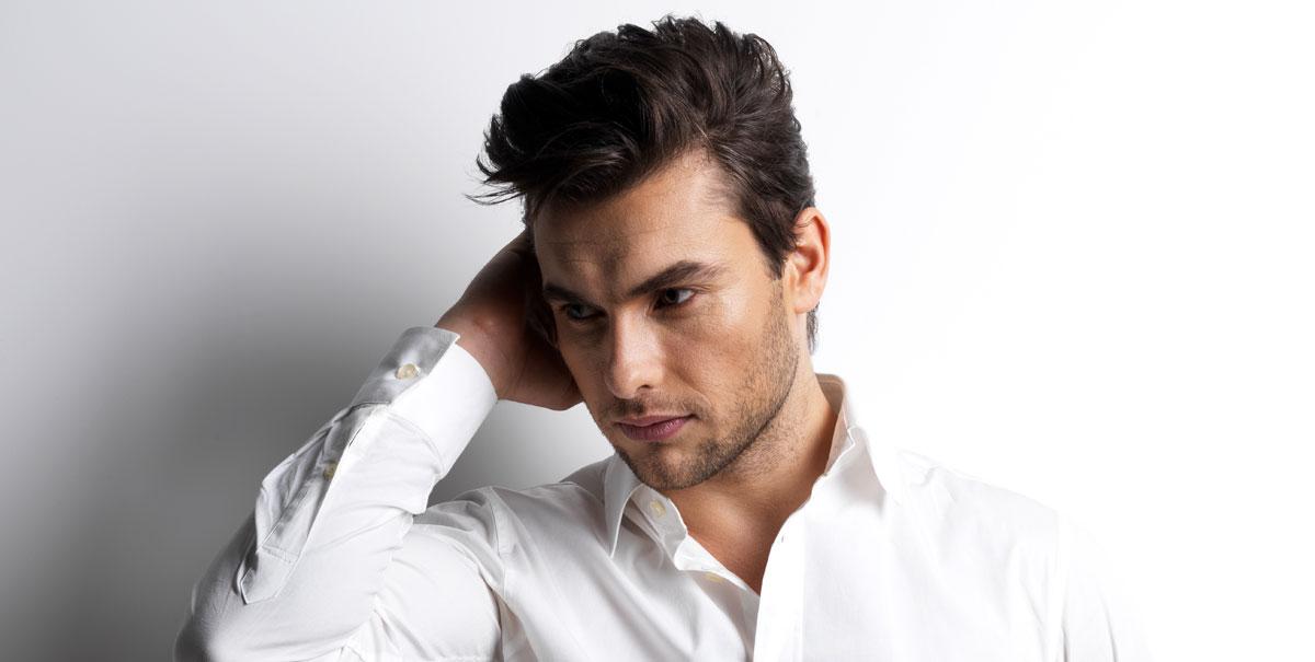 Alopecia da stress o psicogena