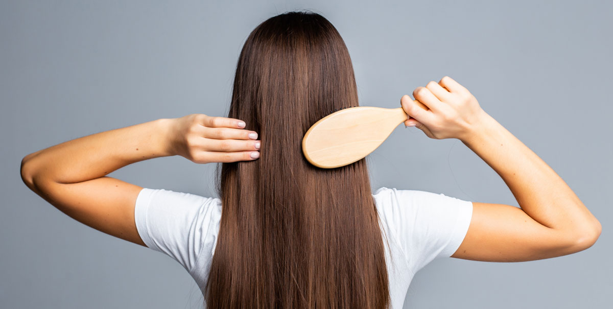 Perdita capelli – Effluvio Telogen