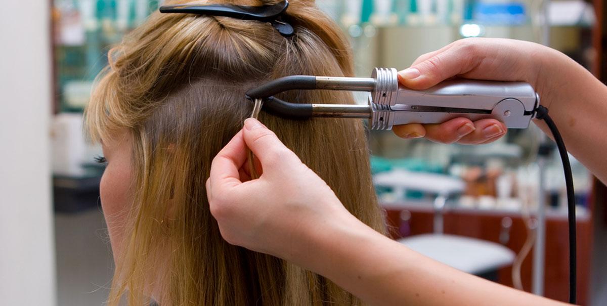 Extension: è vero che rovinano i capelli?