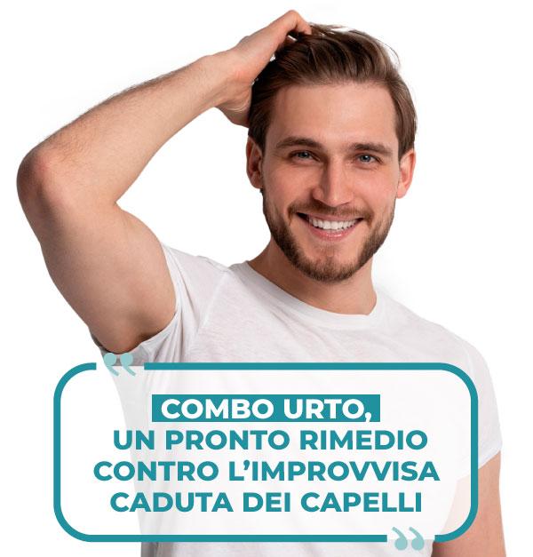 recensione Combo Urto