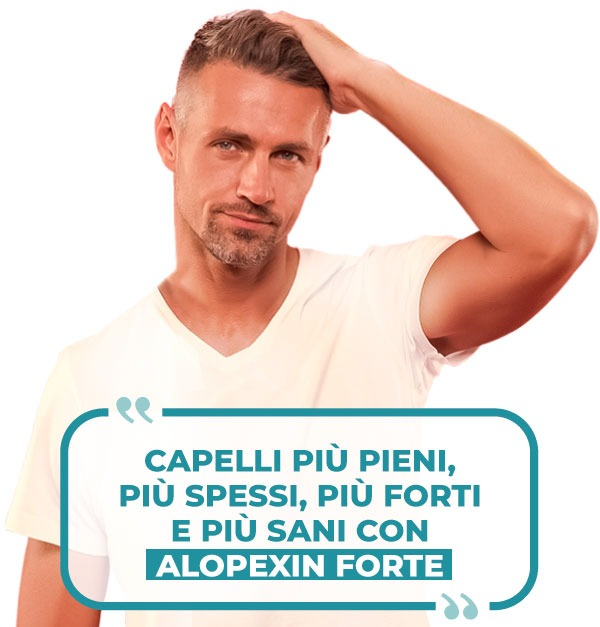 recensione Alopexin Forte