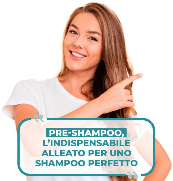 recensione Pre-Shampoo