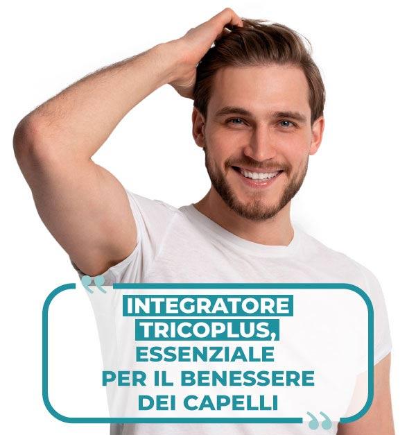 recensione Tricoplus
